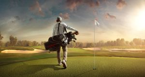 Feeling above par: why golf is good for you
