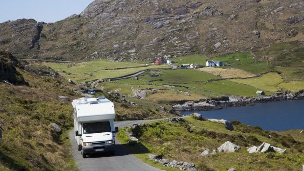 With a campervan you're paying for accommodation and transport built-in, so it can be costly.