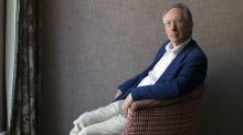Ian McEwan: adapting books for movies is 'technically challenging'