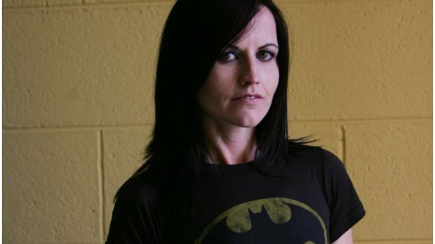 Dolores O'Riordan, former lead singer with The Cranberries, who died on January 15th, 2018. Photograph: Brenda Fitzsimons