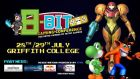 The 8-Bit gaming conference takes place on July 28th and 29th, at Dublin's Griffith College campus