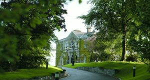Lyrath Estate in Kilkenny is offering special family summer breaks.