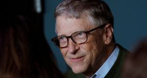 Microsoft founder Bill Gates: firm has put real corporate will, finance and muscle into issues and areas with long-term consequence, like privacy and social inclusion. Photograph: Rick Wilking