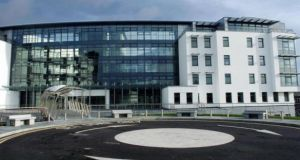 A spokeswoman for Cork University Hospital confirmed that management and staff were assisting gardaí with an investigation into an incident.