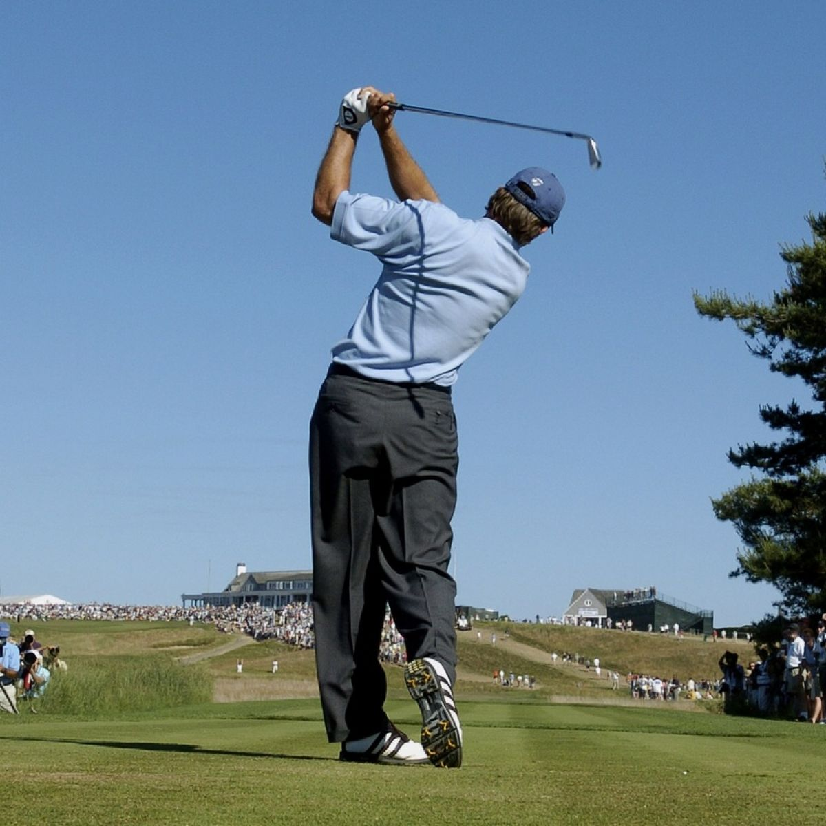 US Open could face problems from tribe of Shinnecock Indians