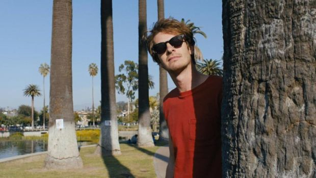 Under the Silver Lake: Andrew Garfield in Robert David Mitchell's film