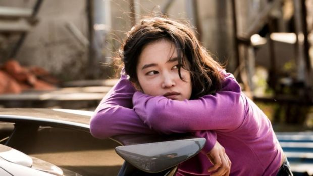 Burning: Jong-seo Jeon in Lee Chang-dong's film