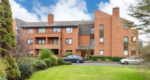 10 Merchamp on Seafield Road, Clontarf, had an asking price of €370,000 and sold for €410,000