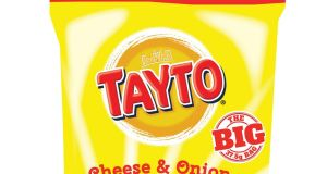 The Northern Ireland group that owns crisps and snacks company Tayto has expanded its operations in the UK with the acquisition of a vending company.