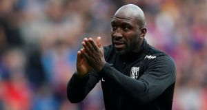 West Bromwich Albion will appoint Darren Moore as their manager after his successful stint in interim charge