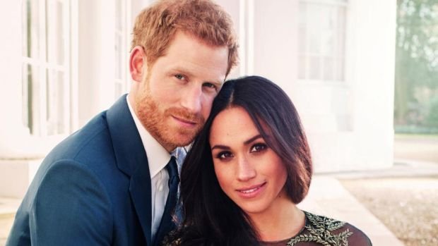 Royal wedding: Prince Harry and Meghan Markle will be on RTÉ One, BBC One, Sky One, 3 and UTV. Photograph: Alexi Lubomirski/Kensington Palace