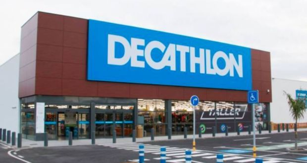 Decathlon to open in Ballymun after €4 35m deal approved