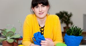 Sugru inventor Jane Ní Dhulchaointigh said the sale of the adhesive maker was not the financial outcome anyone had expected.