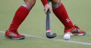 UCD failed to score in their EuroHockey Club Cup opener in London