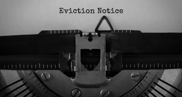 a landlord now has to provide a statutory declaration that they have to sign in front