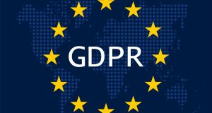 GDPR  is a new EU regulation that updates and harmonises how data is gathered, processed, stored and used across the bloc