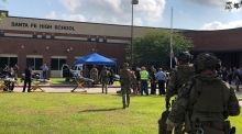 Multiple fatalities after shooting at Texas high school