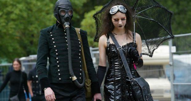 Goth photos picture 37