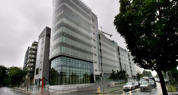 Seen & heard: Three owner buys Eir HQ and Central Bank's