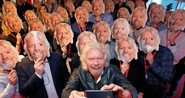"""The state of mind that academics call """"chronic unease"""" is a relief amid the welter of positive blither one hears from the likes of Sir Richard Branson."""