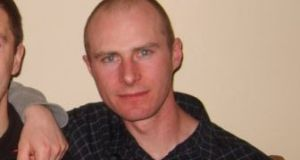 Mark Hennessy who was shot dead by Gardaí in Cherrywood industrial estate.