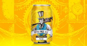 YellowBelly: Citra American Pale Ale 4.8%: easy summertime drinking with grapefruit and pine aroma and a clean finish