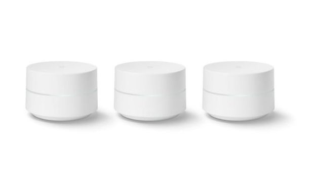 Google Wifi Review Strong Wifi Connection In Every Corner Of The House
