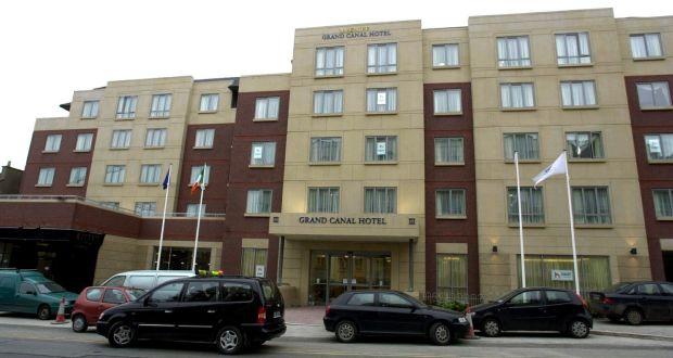 D4 hotels