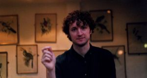Changed My Life. Sam Amidon: I still consider Tommy my fundamental influence, his phrasing on the fiddle affecting mine as a singer. Photograph: Terry Magson