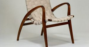 Grasshopper chair, 1931
