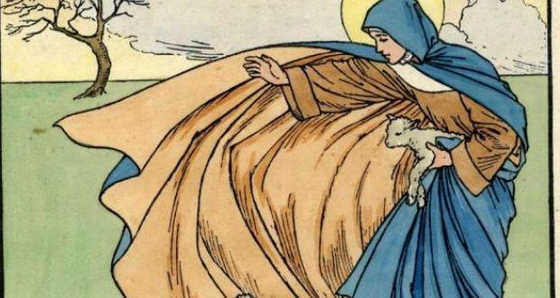 Ireland's own 5th-century bishop: Brigid of Kildare on irish drinking cartoons, irish caricatures cartoons, native american golf cartoons, irish soccer cartoons, irish bar cartoons, israeli golf cartoons, polish golf cartoons, mexican golf cartoons, ladies golf cartoons, irish parade cartoons,