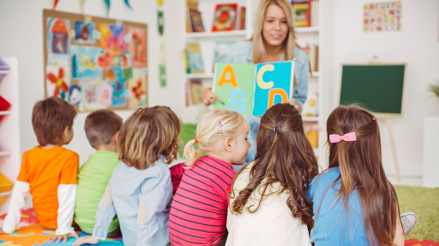 How about them: features of kindergartens abroad