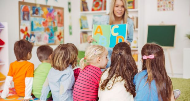 Parents of preschool kids will have their voices heard at