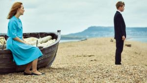 On Chesil Beach: a solid exercise in applied sadness