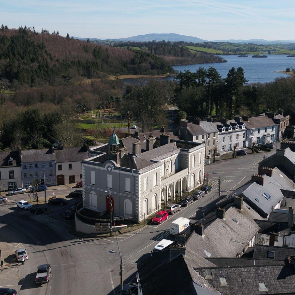 Castleblayney Holiday Rentals & Homes - County Monaghan