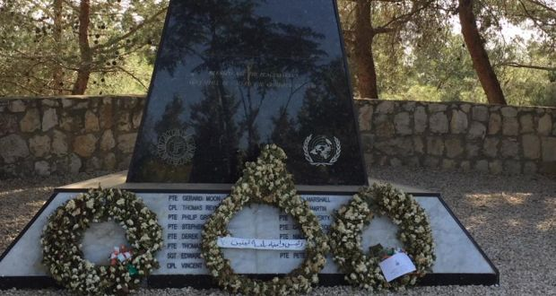 South Lebanon Land Of Martyrs Of War And Peace