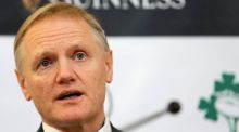 Joe Schmidt will announce his team for the Australia tour today. Photograph: Inpho