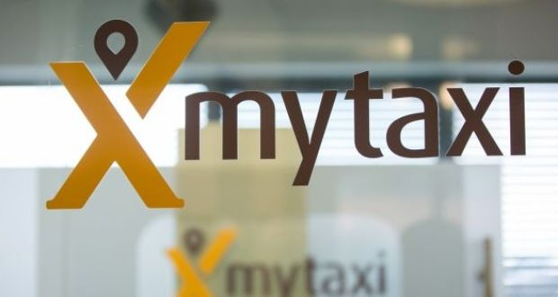 MyTaxi reports near €4m loss on Hailo company loan write-off