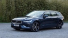Our Test Drive: the Volvo V60