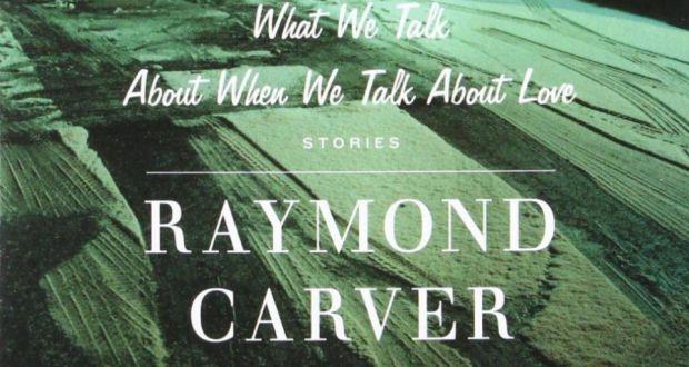 a serious talk raymond carver