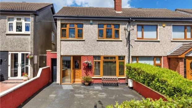 64 Grange Abbey Grove, Donaghmede, D13