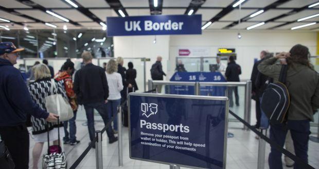 Newton Emerson: Post-Brexit Irish Sea border exists already