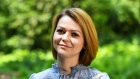Poisoning victim Yulia Skripal says she is 'lucky to be alive'