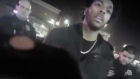Bodycam footage of US police tasing NBA star Sterling Brown released