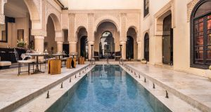 The Riad Fès hotel in Morocco has developed curated tours of the city