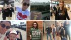 Coming #HomeToVote: top tweets from emigrants making epic journeys back