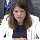 UK minister for immigration Caroline Nokes:  demonstrated a complete lack of basic understanding about  issues relating to the Border and immigration issues on the island of Ireland.