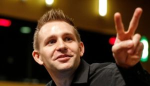 Max Schrems said the aim of the complaints by the noyb lobby group is to prevent large companies gaining an advantage over smaller competitors in the digital age