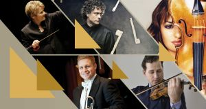 NCH International Concert Series: daring, vibrant and served with emotion