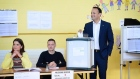 Varadkar 'quietly confident' of Yes result as he casts vote